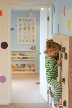 5 ideas de decoración infantil que alucinarán a tus hijos