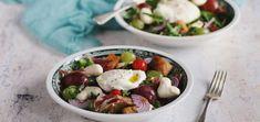Archívy Recepty - Page 16 of 44 - Coolinári Mozzarella, Sprouts, Potato Salad, Potatoes, Vegetables, Ethnic Recipes, Food, Potato, Essen