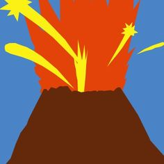 Le volcan scaled at 2.0.