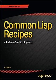 116 best Lisp Books images on Pinterest | Coding, Programming and ...