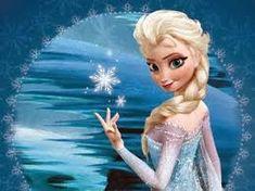 Resultado de imagen para siluetas anna y elsa frozen 2