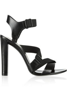 Alexander WangCintia leather sandals