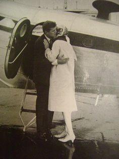 Jack & Jackie