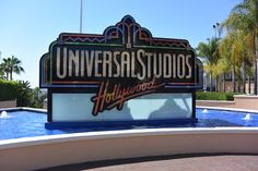 Universal Studios - LA - California - Work and Travel Kanada - http://workandtravelkanada.com