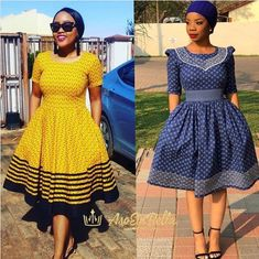 Shweshwe high waisted skirt in South Africa 2019 - Our Nail South African Traditional Dresses, Ankara Styles For Men, Simple House Design, African Dress, African Fashion, Uni, High Waisted Skirt, Vogue, Mens Fashion
