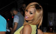 Video: Karlie Redd Says Dating Yung Joc Was Like Dating A Mailman Financially