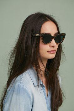 0d085f065d2c2 Sonix Kyoto Cat-Eye Sunglasses