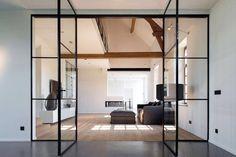 377 vind-ik-leuks, 53 reacties - Maifa (@just_mai_self______) op Instagram: '•STEEL DOORS TO BE• Over a few months, these steels doors will come in our new-old house. Nog…'