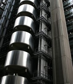Lloyds Building Richard Rogers