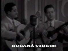 LOS PANCHOS (Hernando Avilés) - NI QUE SÍ, NI QUIZÁS, NI QUE NO - 1949