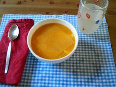GAPS Diet or Gluten Free One Week Soup Challenge!