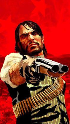 Suosikkitehtäväni 10-vuotiaassa klassikkopelissä Red Dead Redemption. #reddeadredemption #rockstargames #videogames