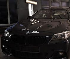 BMW usuwanie wgnieceń