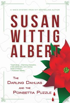 The Dahlias are celebrating Christmas in their own unique (and mysterious) way. Find out what's happening in Darling this holiday season!
