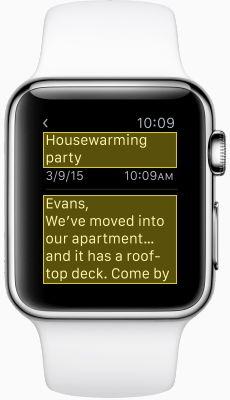 UI Elements - Apple Watch Human Interface Guidelines - Apple Developer