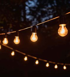 27 Awesome Helpful hints For Aesthetic Light, White Aesthetic, String Lights Outdoor, Outdoor Lighting, Lights Tumblr, Pretty Lights, Aesthetic Pictures, Light And Shadow, Fairy Lights