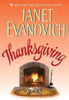 Thanksgiving by Janet Evanovich (PDF)