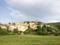 Mirmande à Rhône-Alpes