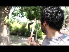 TWO, SIX - Tropfest Arabia 2012 2nd Place