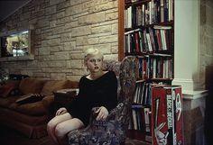 Lise Sarfati / Austin, Texas series: Eva-Claire #03, 2008