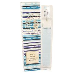 Now available on or store Blue Rush (Caribb...   Check it out here!  http://123fragrance.net/products/blue-rush-caribbean-joe-by-caribbean-joe-eau-de-parfum-spray-3-4-oz?utm_campaign=social_autopilot&utm_source=pin&utm_medium=pin