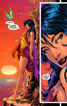 Lois Lane after with Superman, you know, yeah. Superman Wonder Woman, Superman And Lois Lane, Wonder Woman Comic, Superman Comic, Comic Book Artists, Comic Book Characters, Comic Artist, Comic Character, Comic Books Art