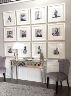 Gallery ideas