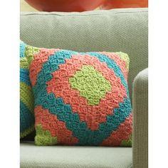 Easy Home Decor Crochet Pattern