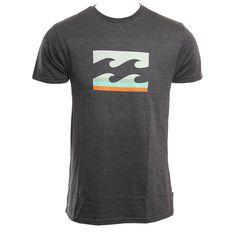 Billabong Mens Shirt Team Wave