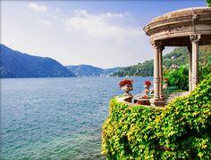 Lago di Como 1nt x2 in doppia con trattamento All Inclusive + welcome drink