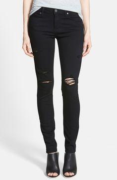 Red Engine Jeans -- Slim Jim slim fit boyfriend jeans. Made in Los ...