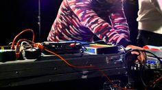 Kiasmos - Bent (Live on KEXP)