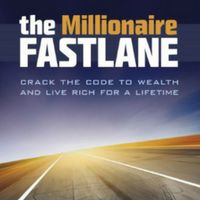 Read my review of The Millionaire Fastlane to discover which are the three ways that people follow when they want to become wealthy.
