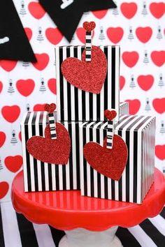 #ValentineParty