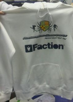 What will your hoody say!