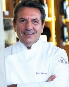 MCS Maison – LES CHEFS SUR MCS MAISON ! Le Chef, Chefs, Chef Jackets, Kitchens
