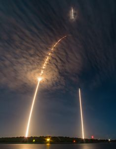 Falcon 9: Launch and Landing