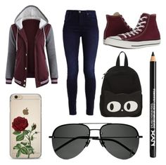 """""""Untitled #30"""" by ohheytherefriend ❤ liked on Polyvore featuring art and red"""