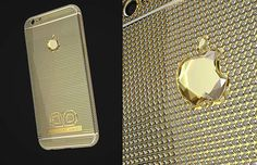 World's Most Expensive iPhone 6 Costs $2.7 million | Boca do Lobo's inspirational world | Exclusive Design | Interiors | Lifestyle | Art | Architecture | Fashion