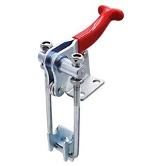 450Kg / 992Lbs Quick Latch Tipo Toggle Abrazadera Vertical Pull Action Draw Abrazadera