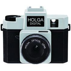 Holga Digitalが2月2日に発売 - デジカメ Watch