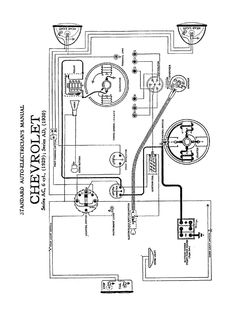 free wiring diagrams automotive ford galaxie 1965 6  u0026 v8