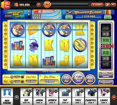 Lady hammer casino 50 free spins