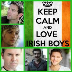 Irish Boys of Celtic Thunder. Ryan Kelly, Keith Harkin, Neil Byrne, Emmet Cahill, and Colm Keegan