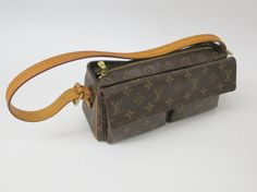 $625 LOUIS VUITTON VIVA CITE MM SHOULDER BAG MONOGRAM M51164 Acceptable | Buya @Louis Vuitton @maxpawn