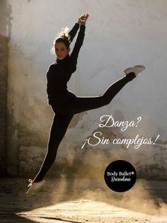 El éxito de Body Ballet®, para el que hay que ser constante, reside en que se trabaja todo el cuerpo y en que cambia semanalmente de ejercicios, justo cuando los músculos empiezan a acostumbrarse a la rutina.  Lo peor que puedes hacer es creer que no eres apta para hacer danza clásica y moderna, barre à terre, ejercicios de estiramientos y elongación. En las clases de Body Ballet® trabajamos con el fin de bailar, moldear, tonificar y estilizar la figura.  info@carolinadepedro.com Barcelona