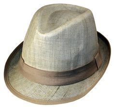 d85e7b777f03a Sakkas Bahama Breeze Natural Summer Fedora