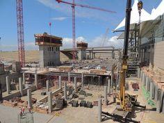 building construction site - Google Search