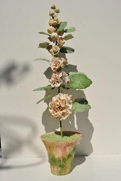 vieuxtemps porcelain flowers