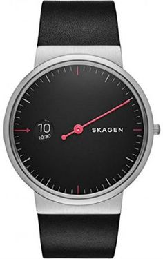 Reloj minimalista de hombre Skagen SKW6236